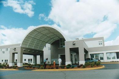 Maine Hospital Association - Hospitals